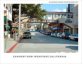 Canery Row