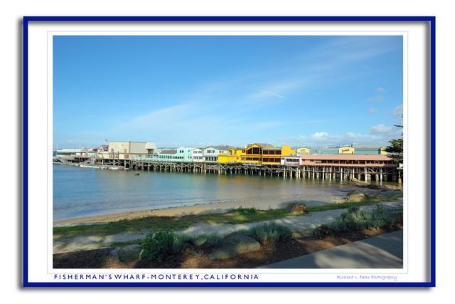 Fishermans Wharf Monterey3