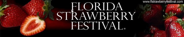 Florida Strawberry Festival